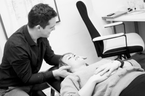 Visiting a Chiropractor in Cardiff
